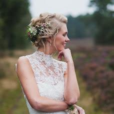Wedding photographer Linda Van den berg (dayofmylife). Photo of 05.02.2016