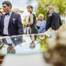 Wedding photographer Andrey Morokhin (photograff76). Photo of 15.08.2017