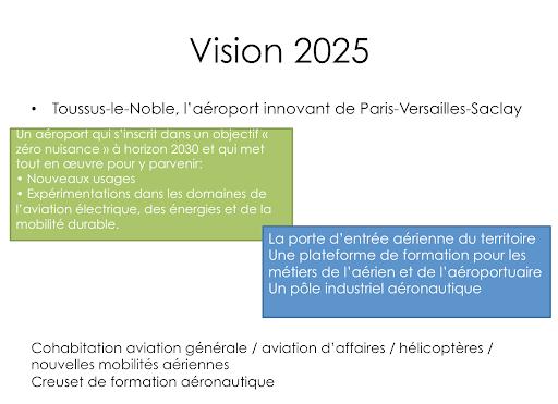 Vision 2025 Toussus-le-Noble