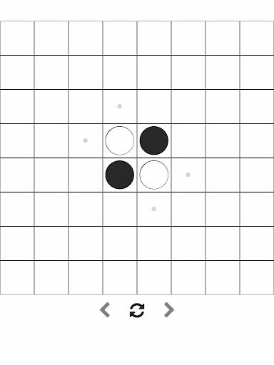 玩免費棋類遊戲APP|下載The Reversi Board app不用錢|硬是要APP