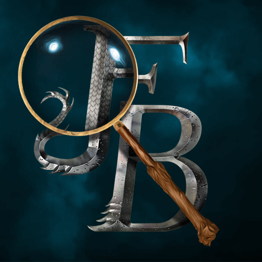 Fantastic Beasts™: Cases APK