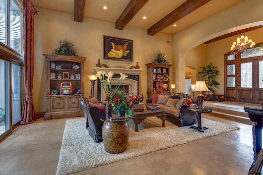 Bend Luxury Home For Sale