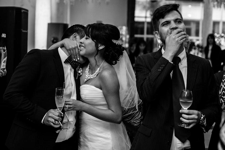Wedding photographer Victor Rodriguez urosa (victormanuel22). Photo of 22.11.2018