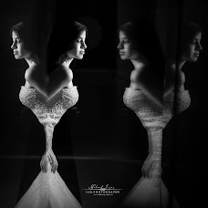Wedding photographer Mehmet Irgaç (MehmetIrgac2). Photo of 31.03.2017