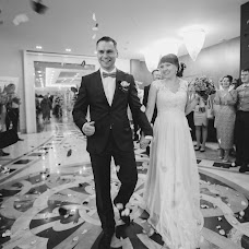 Wedding photographer Maksim Dyakov (maxdyakov). Photo of 05.05.2017