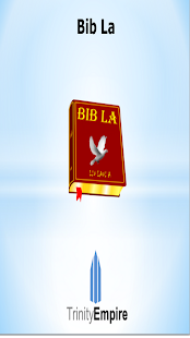 BIB LA- screenshot thumbnail