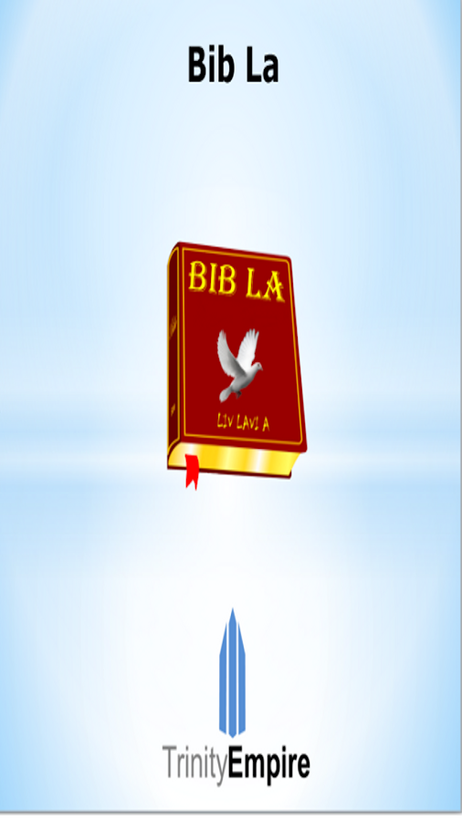 BIB LA- screenshot