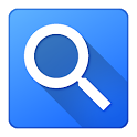 Simple Search icon