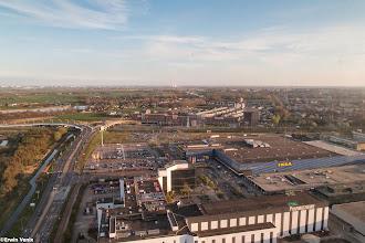 Photo: Heppie View Tour Haarlem_0022 - Haarlem Oost