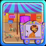 Escape Games-Circus