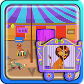 Escape Games-Puzzle Circus