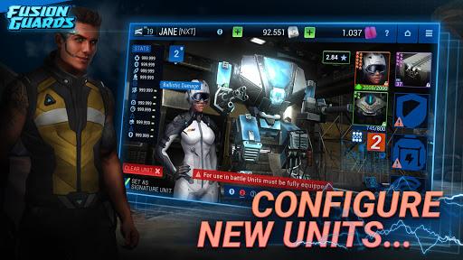 Fusion Guards screenshots 3