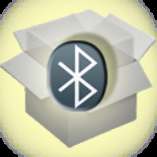 Apk Share / App Send Bluetooth 生產應用 App LOGO-APP開箱王