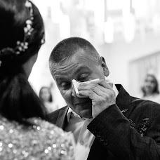 Wedding photographer Anna Popurey (Prostynyuk). Photo of 01.02.2019