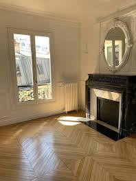 Appartement 5 pièces 168,61 m2