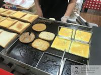 Isaac Toast & Coffee 台北忠孝館