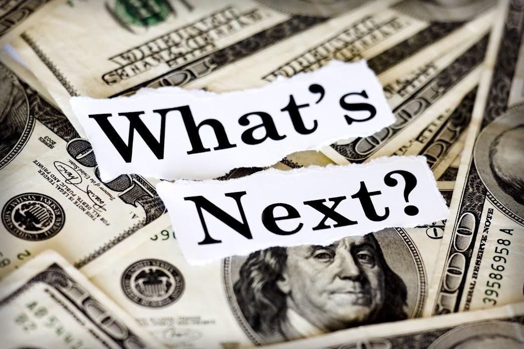 Fintech Whats Next
