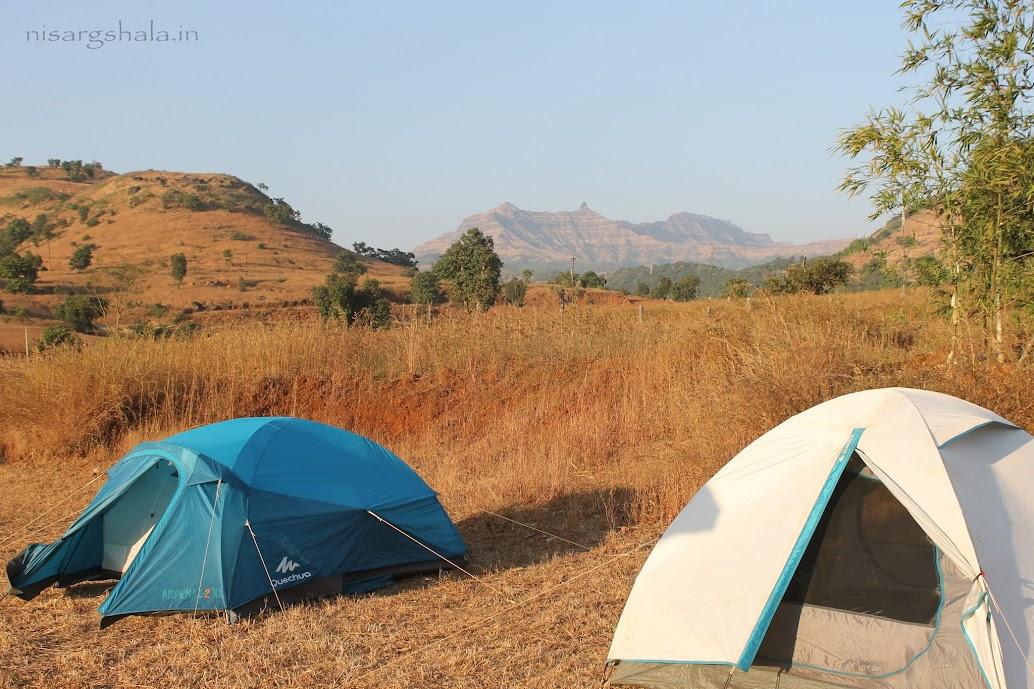 Nisargshala Camps