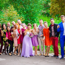 Wedding photographer Anton Solovev (SoloWey). Photo of 23.04.2017