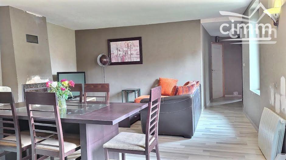 Vente maison 5 pièces 115 m² à Saint-Nizier-d'Azergues (69870), 139 500 €