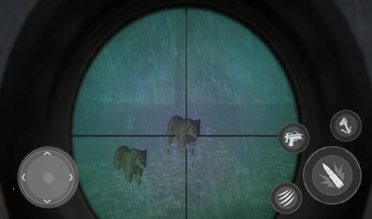 صيد الحيوانات - ملك القنص - náhled