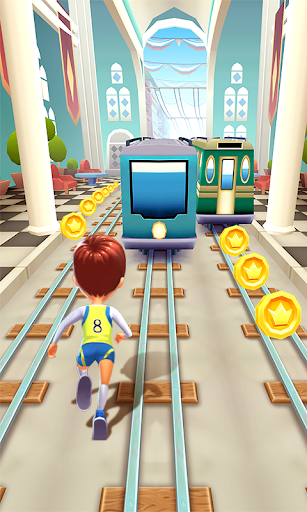Subway Runner for PC