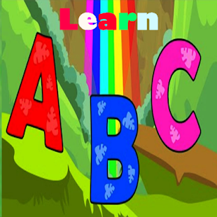 ABC for Kids, Lean alphabet - náhled