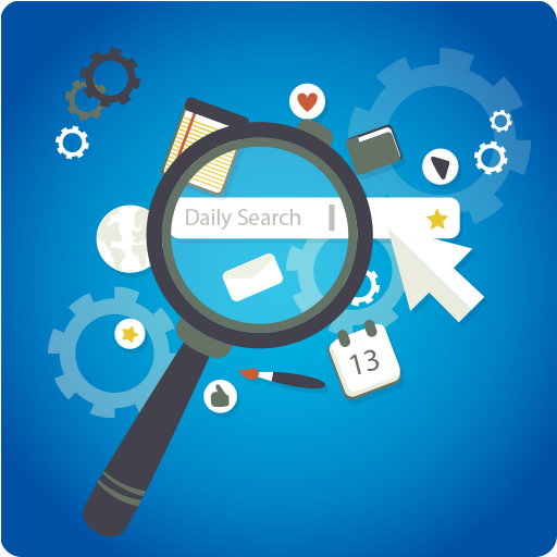 Daily Search - All Mobile Apps, Social Network App – Google Play