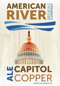 Logo of American River Capitol Copper