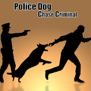 UN City Police Dog: Chase Criminals