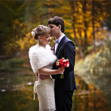 Wedding photographer Miroslava Molitovnik (mmyroslava2008). Photo of 15.11.2013