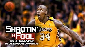 Shaqtin' a Fool: 2018 Shaqtin' Midseason Awards thumbnail