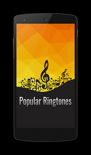 Popular RingTones for Android™