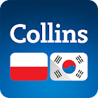 Collins Korean<>Polish Dictionary icon