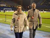 Hassane Bandé (ex-KV Mechelen) zou op uitleenbasis aan de slag kunnen bij Anderlecht