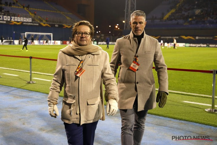 Après Ferreyra, c'est une autre cible d'Anderlecht qui ne viendra pas à Bruxelles