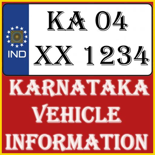 Karnataka Vehicle Information