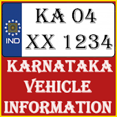 Karnataka Vehicle Information
