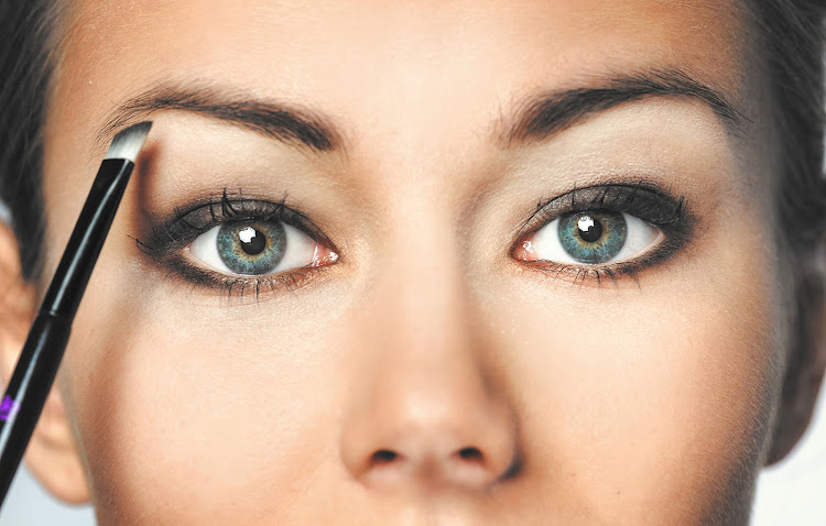 Get the most out of your brow shape with minimal effort