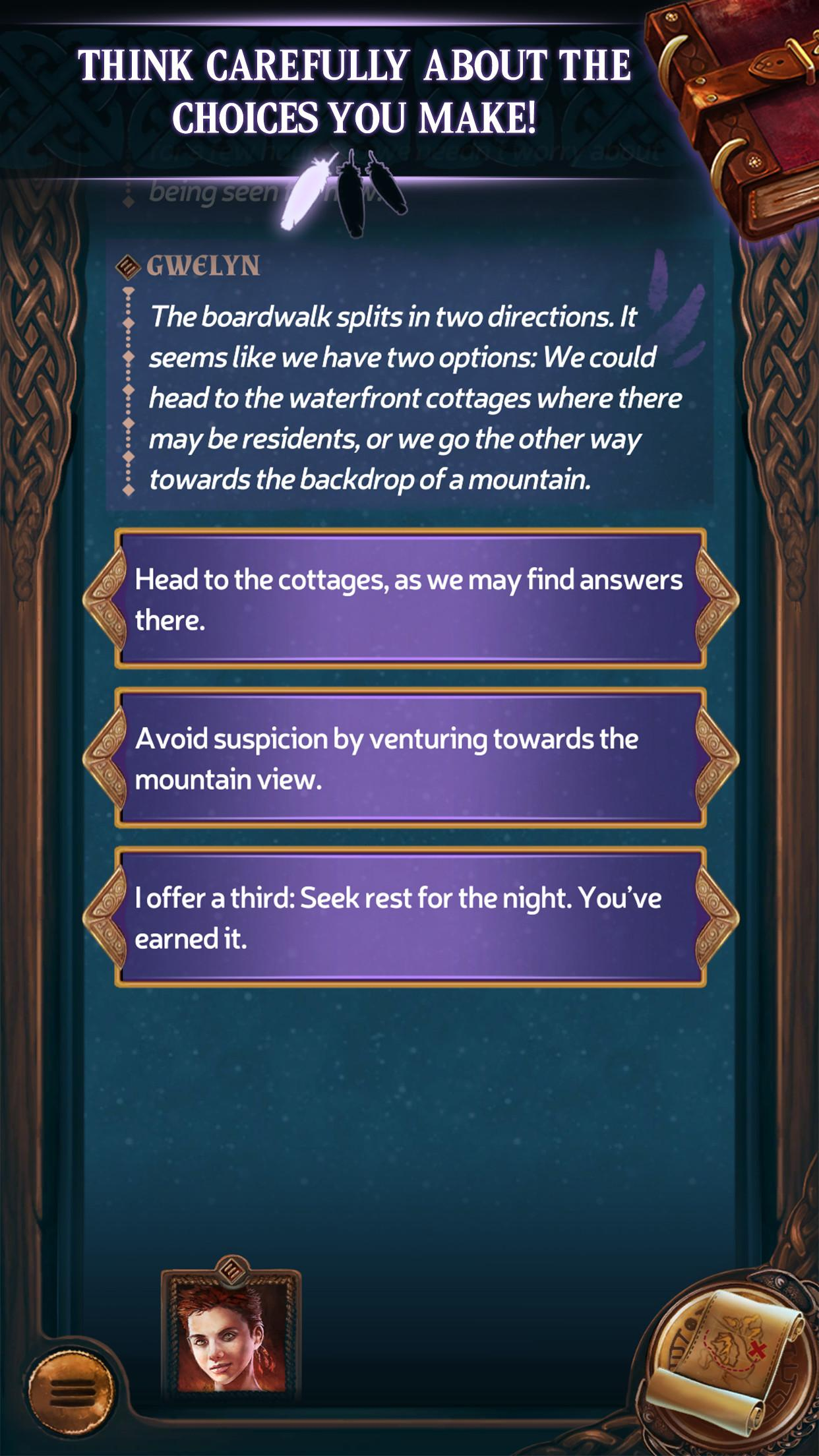Catan Stories: Legend of the Sea Robbers screenshot #3