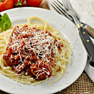 Cumin In Spaghetti Sauce Recipes.
