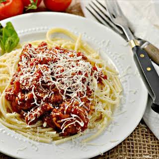 Cumin In Spaghetti Sauce Recipes.