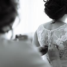 Wedding photographer Nadezhda Pavlova (pavlovanadi). Photo of 21.08.2017