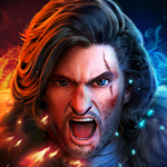Siege of Thrones: Lords Legend Icon