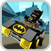 Trick LEGO DC Mighty Guide