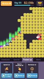 Idle Sweeper Screenshot