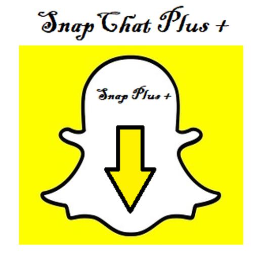 snap plus - سناب شات بلس (app)