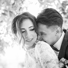 Wedding photographer Yuliya Bochkareva (redhat). Photo of 30.09.2017