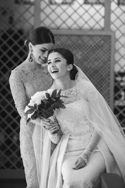 Wedding photographer Denis Aliferenko (Alifer). Photo of 17.05.2016