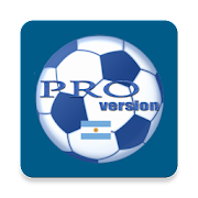 Primera División Pro - Superliga Argentina